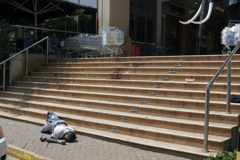 Standoff in Kenya: 59 Dead as Hostages Remain Held in Terror Attack
