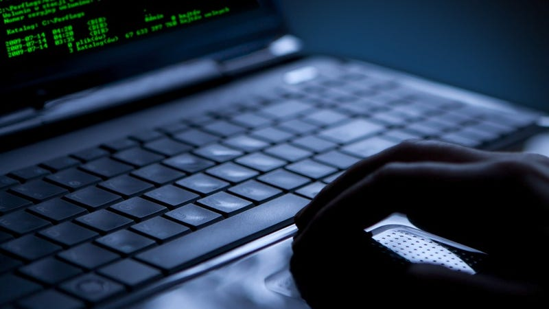 Hackers That Were Barely Even Trying Stole 44 Million Records Last Year