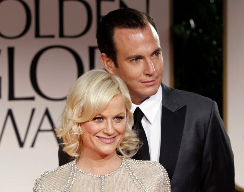 Will Arnett Finally Files for Divorce From Amy Poehler