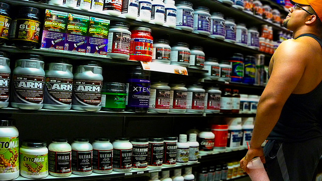 ​How to Figure Out If Your Supplements Are Safe