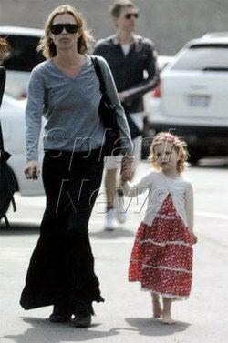Compare & Contrast: Lila Grace Vs. Britney Jean