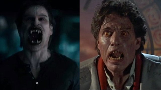 Chris Sarandon explains the insane reason why Fright Night's vampires crave fruit