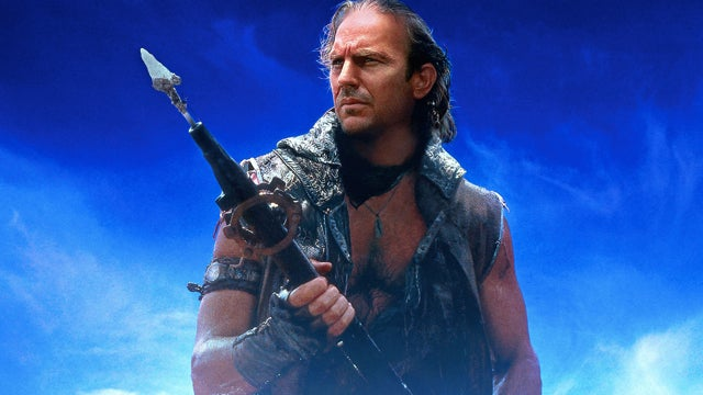 The aquatic apocalypse of Waterworld was my sexual awakening