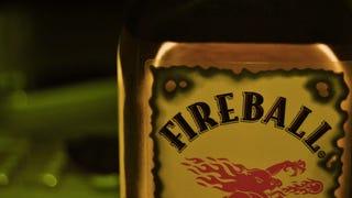Fireball Whiskey Recalled In Europe Because Of Antifreeze Ingredient