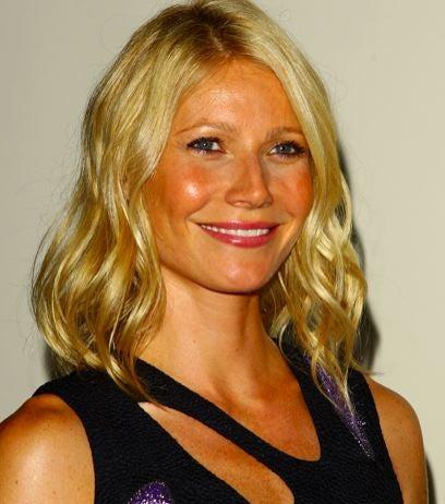 Gwyneth Does Designer Duds; Posh Hires Doppelgänger