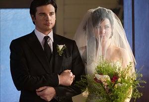 Smallville Finale Picture