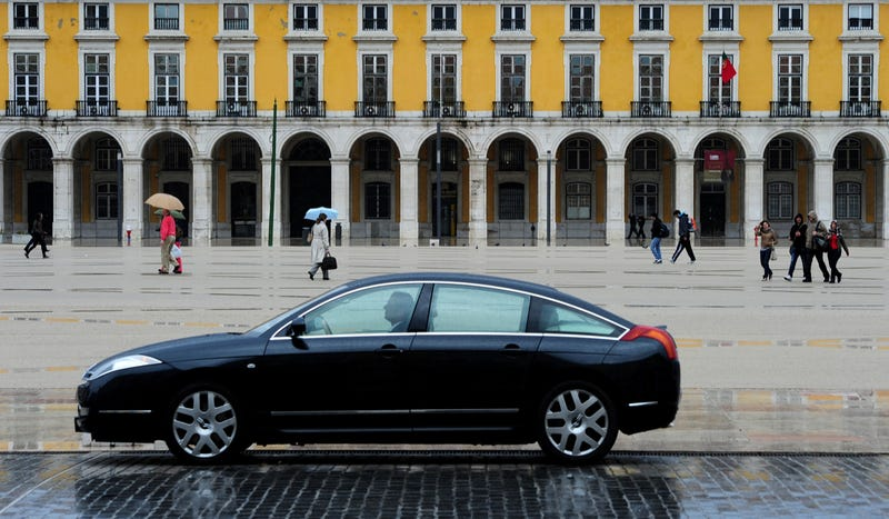 In Portugal, You Could Win A Car If You Pay Your Taxes
