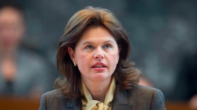 Women Bring 'Soft Power' to Macho Balkans