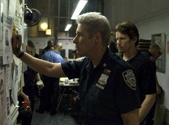 Corrosive Cop Thriller 'Brooklyn's Finest' First Big Sundance '09 Sale