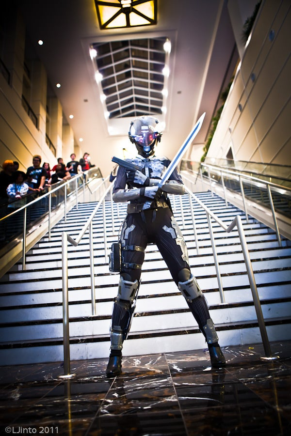 The Very Best In Cosplay: LJinto