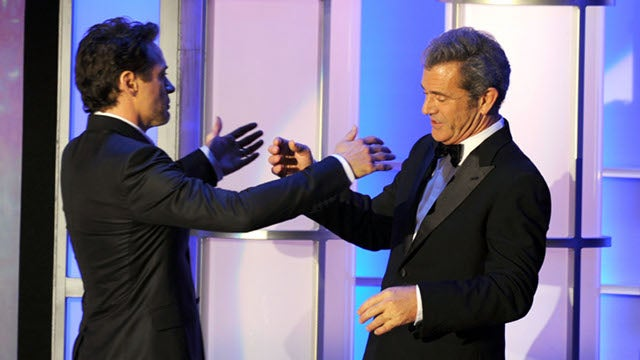 Robert Downey Jr. Urges You To Forgive Mel Gibson