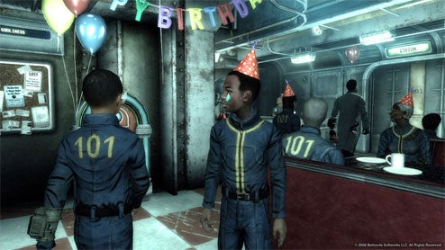 Bethesda Can't Find Time For Fallout 3 Mods