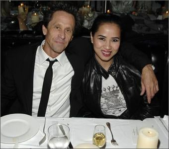 "Bruce Wasserstein Marks ""Younger Asian Girlfriend"" Off Rich Guy Checklist"