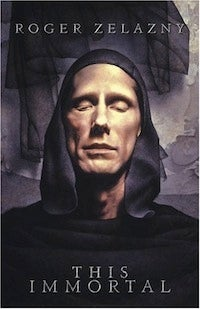 With This Immortal, Roger Zelazny Brings the Gods Down to Earth
