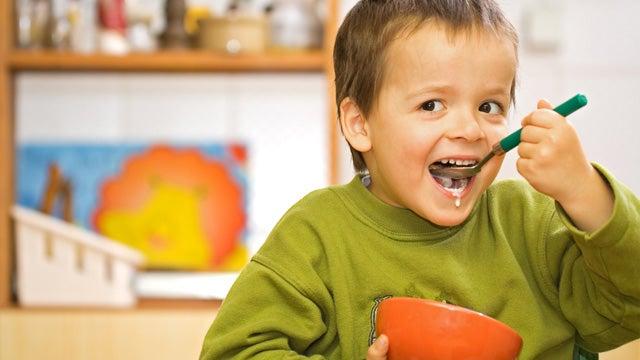 How Kids Get Moms To Buy Unhealthy Foods