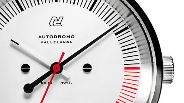This Watch Makes Time Go Faster