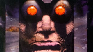 <i>System Shock</i> On Sega Genesis Could Have Been A Thing. Maybe.