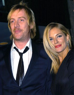 Sienna Miller & Rhys Ifans To Wed; Kimora Knocked Up?