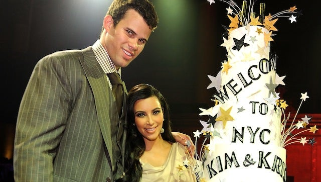 Kim Kardashian And Kris Humphries Were Able To Tolerate Each Other For 72 Days