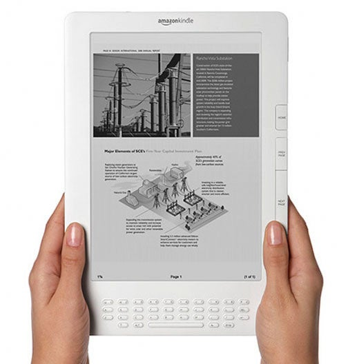 Jeff Bezos Wants Amazon Ebooks On More Devices, Kindle To Fend For Itself
