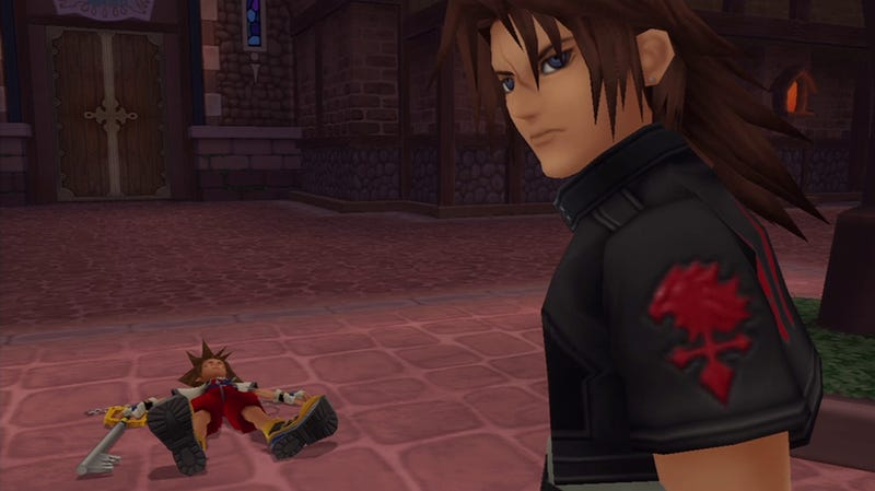 Kingdom Hearts HD 1.5 Remix Makes Kingdom Hearts Look Better and Play Better Than Ever Before