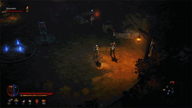In The End, ​Diablo III Just Shouldn't Have Been 'Always Online'