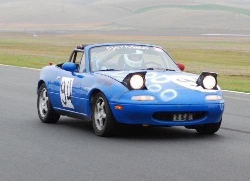 LeMons Torture Test Results: Mazda Miata