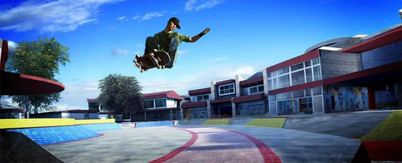 Yup, Looks Like There'll Be A Skate 3
