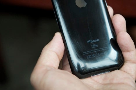 The Mobile Phone of Tomorrow Will Be Pirated
