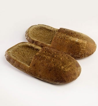 Bread Shoes Are Here To Make All Of Your Bread Shoe-Related Dreams Come True