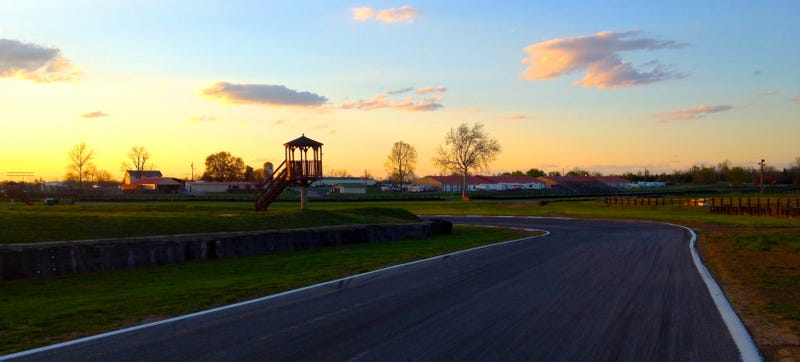 Instructor Killed In Crash At Summit Point Motorsports Park