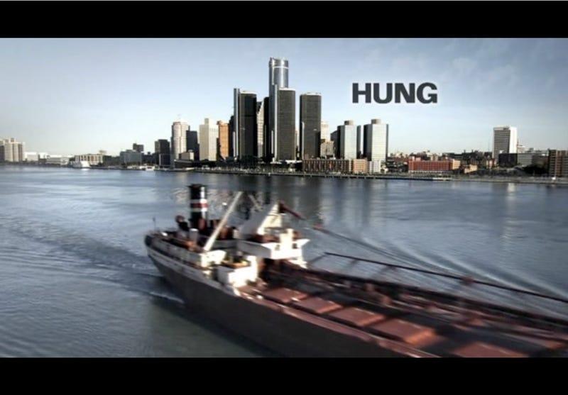 Seven Similarities Between HBO's Hung And Jalopnik