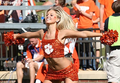 College Football Previews: #9 Clemson