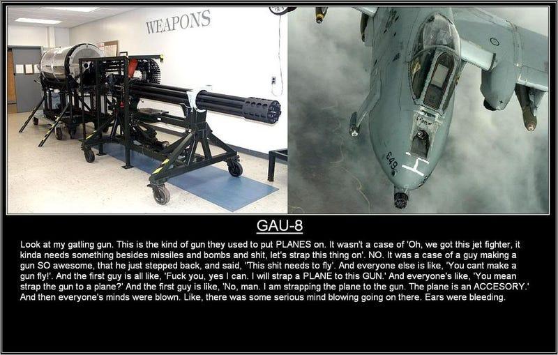 GAU-8
