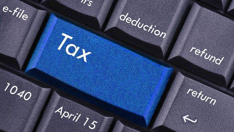 The US Senate Just Passed That Internet Sales Tax Bill