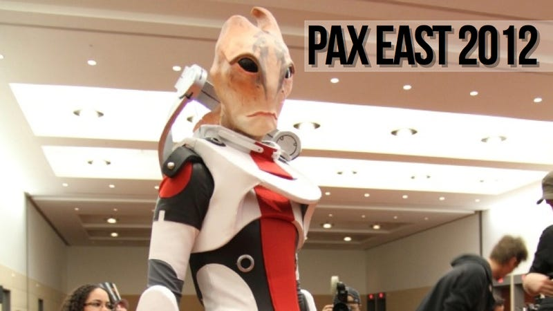 All The Awesome Stuff We Saw At PAX East This Weekend