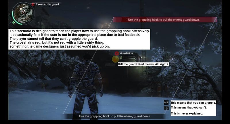 A Guy Tried to Get His Girlfriend to Play A Video Game. Here's Why It Didn't Work.