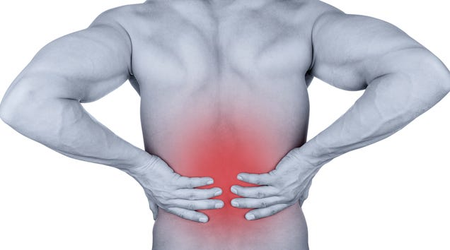 Study: Tylenol Is Useless for Back Pain