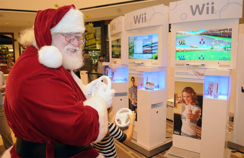 Nintendo Breaks More Sales Records, Sells Over 5 Million Consoles In December