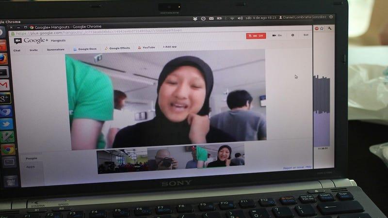 Live webcam russia