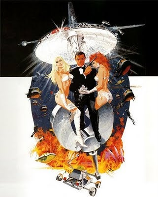 Lessons that Other Movie Series Can Learn from James Bond
