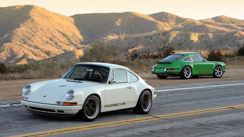What Car Deserves A Restomod?