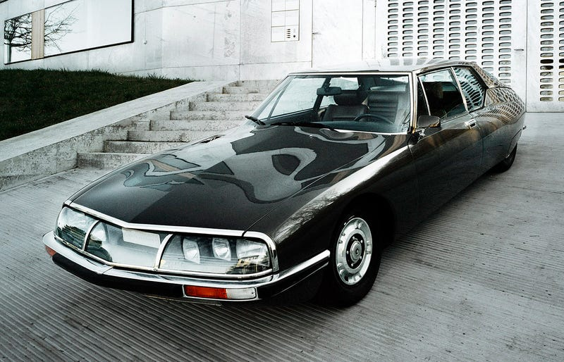 Meet The Greatest Car the World Over