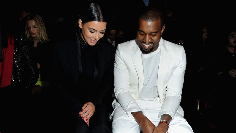 Kanye West's Wedding Planning Is Out of Control