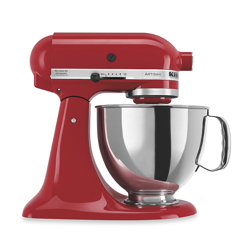 Bed Bath Beyond Deal On Kitchen Aid Mixers