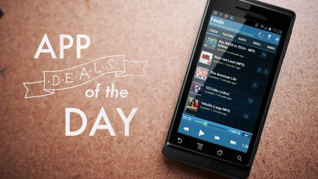 Daily App Deals: Get DoggCatcher Podcast Player for Android for $1.99 in Today's App Deals