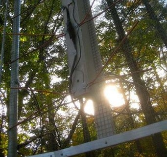 Build a Massive HDTV Antenna for Long Distance Gains