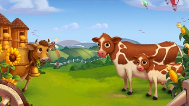 FarmVille 2 Yogurt Creamery: Everything You Need to Know