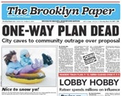 Itsy 'Brooklyn Paper' Killed By Gigantic News Corp?