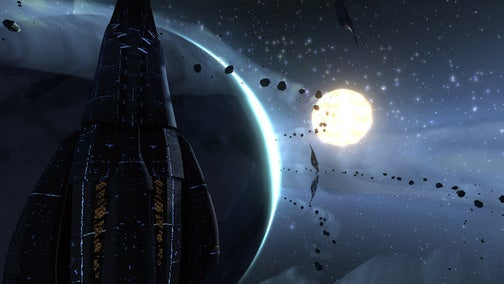 All The Star Trek Online Screens You'll Ever Need